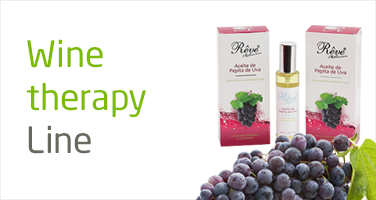 Platinum Wine therapy Line
